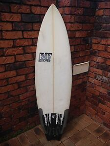 Surfboard Burleigh Waters Gold Coast South Preview