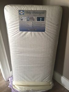 Crib mattress.  Mint conditions. High quality.