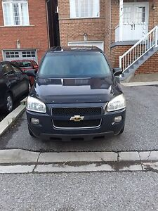 2008 CHEVY UPLANDER LS CERTIFIED &E-TESTED