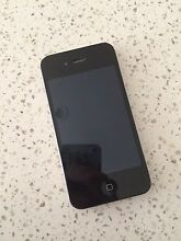iPhone 4s great condition 32gb Bassendean Bassendean Area Preview