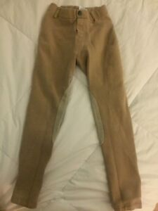 Kids Elation Breeches! Size 12, Perfect Condition!!