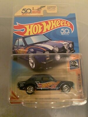 2019 Hot Wheels Super Treasure Hunt 1970 Ford Escort