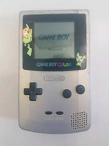 Gameboy colour Tiwi Darwin City Preview