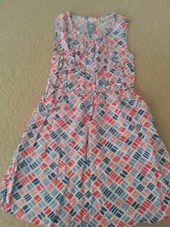 BabyGAP Girls Sundress Size 5T