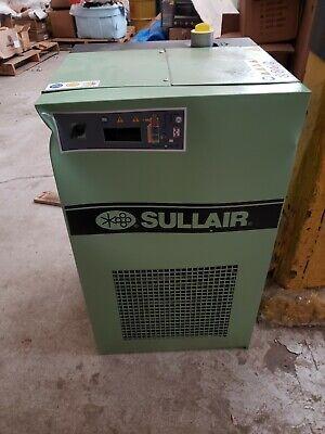 Sullair Refrigerated Dryer Compressor Src125 Ac 115v Z 20a 890w Fan 95w