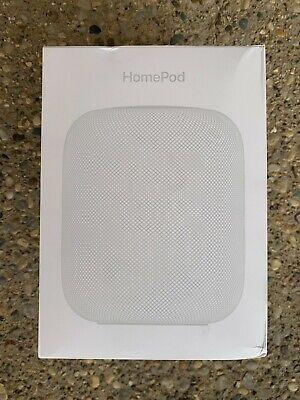 Apple HomePod Space Grey - (MQHV2LLA) New in Box