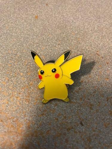 Nintendo Pokemon Pikachu Pin Ultra RARE
