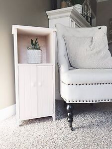 Side Table/ Night Stand (2)