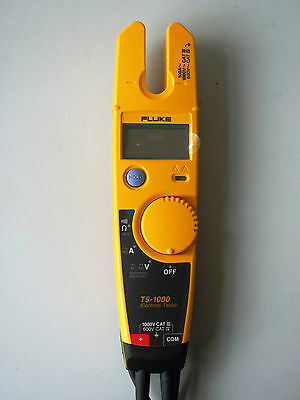 Fluke T5-1000 1000 Voltage Current Electrical Tester