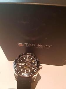 Tag Heuer Aqauracer Automatic Parkside Unley Area Preview