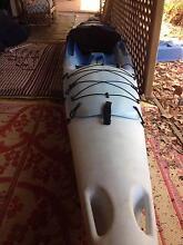 4.5 m Viking Predator fishing kayak for sale Nightcliff Darwin City Preview