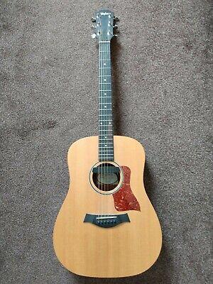 Taylor Big Baby 6-String Acoustic Guitar (& Gig Bag)