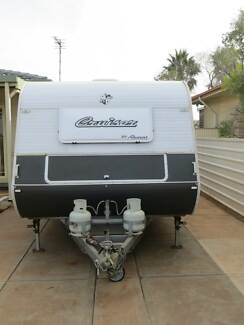 For sale 19'6 Regent Cruiser series 3 tandem caravan Whyalla Whyalla Area Preview