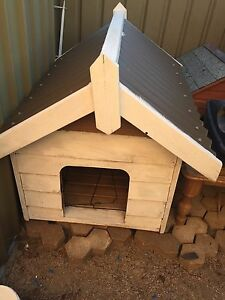 Dog house Klemzig Port Adelaide Area Preview