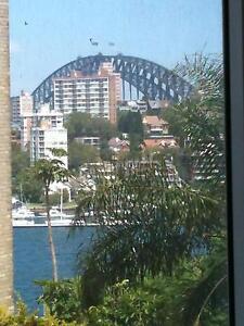 STUDIO UNIT SECURE WITH  HARBOUR BRIDGE VIEWS Neutral Bay North Sydney Area Preview