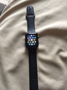 Iwatch 2 series 42mm