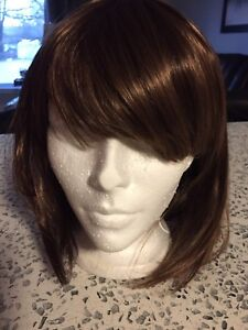 Brand new human hair wig #10