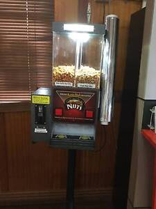 9 Hot Nuts Vending Machines Cairns Cairns City Preview