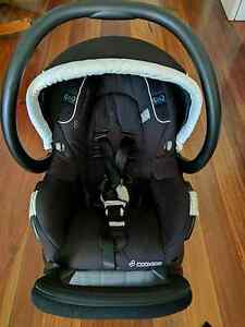 Maxi Cosi Car Seat Mayfield East Newcastle Area Preview