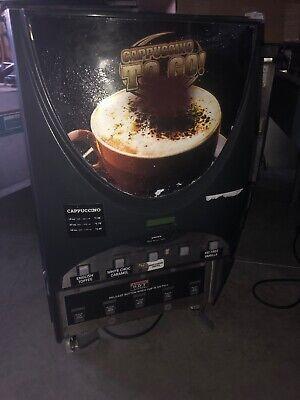 Bunn Imix-5s Cappuccino Espresso Machine 38100.0303 Local Pick Up Only