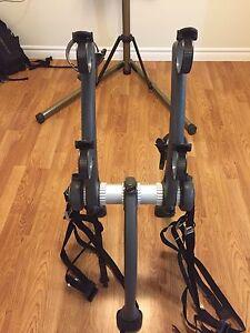 Saris bones 2 bike rack