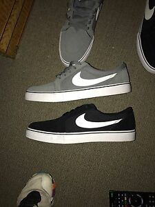 Nike Sb Satire 2 x 2 pairs Kingston South Canberra Preview