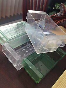 Boîte de maternelle
