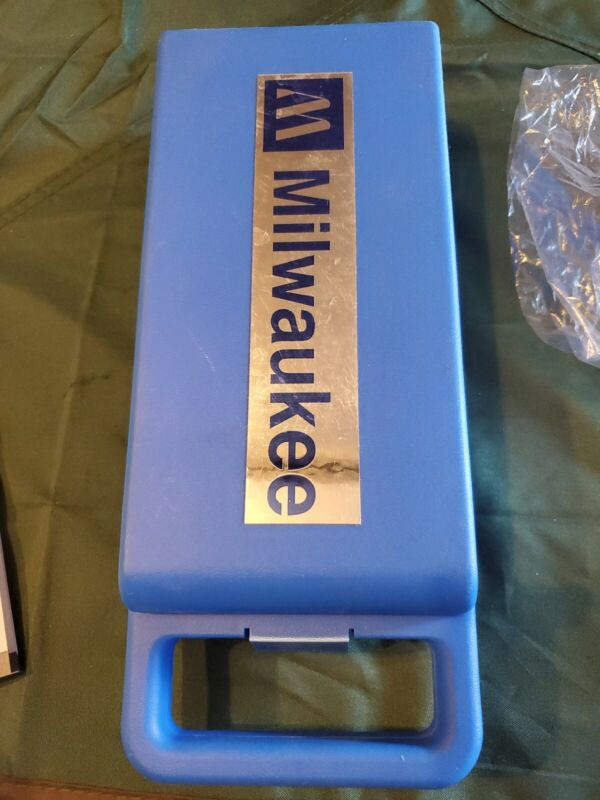 MILWAUKEE INSTRUMENTS MA872 Digital Refractometer for Fructose Measurements