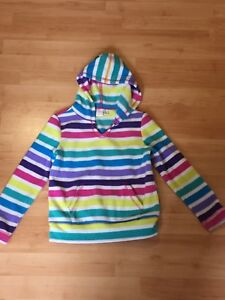 Girls Fleece Pullover size 5/6 Children's Place