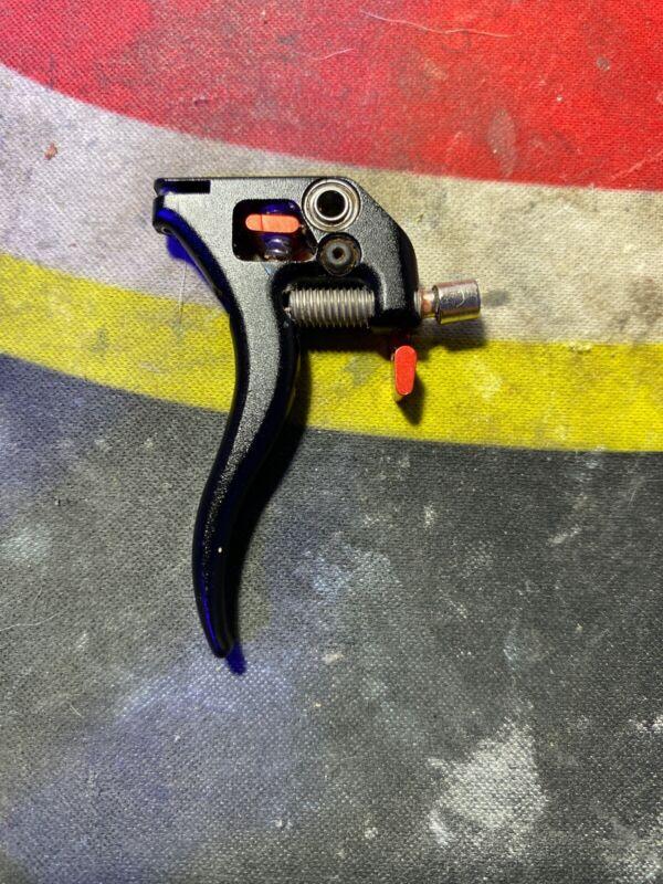 Paintball Dye Ultralite Trigger Proto  Magnetic Return