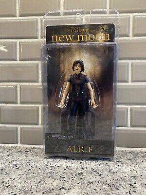 The Twilight Saga New Moon Alice Figure