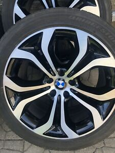 20inch mags BMW X6
