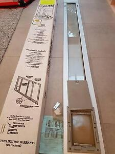 Fast Fit Pet Patio Door Small Pig In Mud Northbridge Willoughby Area Preview
