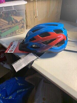 Fischer Bicycle Helmet Skater Helmet BMX 48S 50S 52S 54S Helmet Kids Skate Helmet