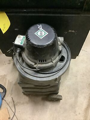 Greenlee 690 Fishing Blower Vaccum System For Wire Cable Tugger