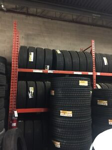 Truck Tires At Wholesale Prices!