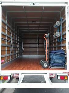furniture removalist man with truck ebay gumtree movers van singh Hawthorn East Boroondara Area Preview