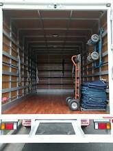 furniture removalist man with truck ebay gumtree movers van singh Hawthorn East Boroondara Area Preview