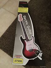 Livingstone Electric Guitar & guitar stand Blacktown Blacktown Area Preview