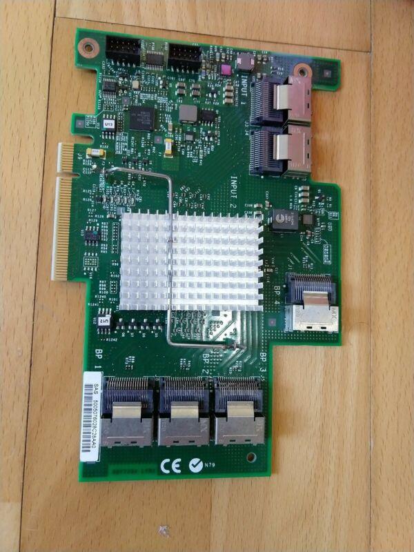 IBM ServeRAID 16-Port 6Gbps SAS-2 SATA Expansion Adapter 46M0997 Firmware 634A