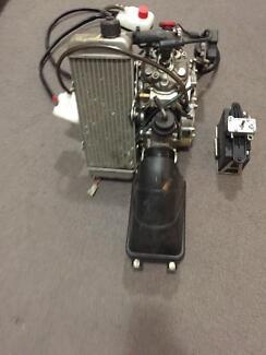 Rotax Max 125
