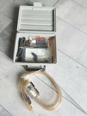 Dwyer 1211 Slack Tube Manometer Kit