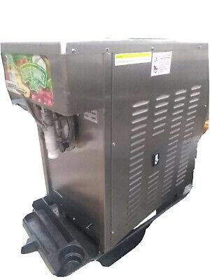 New Frozen Drink Madness Commercial Margarita Slush Frozen Drink Machine