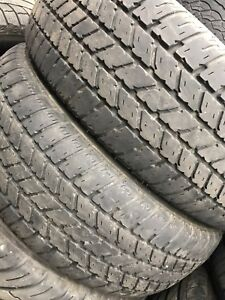 205/70R14 all season tires