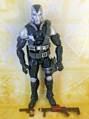 Marvel Legends Hasbro Onslaught BAF Series Demolition Man Action Figure (K)