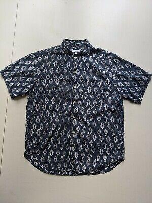 Engineered Garments Copley Shirt Medium Kapital Orslow
