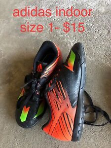 b592b24b5 Indoor Soccer Shoes
