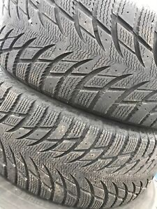 205/55R16 winter tires