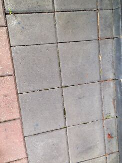 Charcoal atlas square pavers  Coolbinia Stirling Area Preview