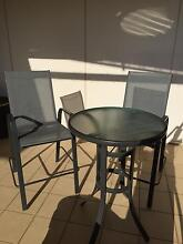 Bar table with 2 chairs Dee Why Manly Area Preview